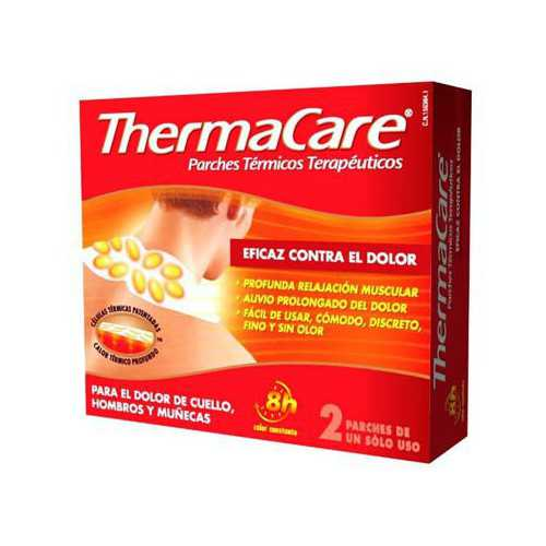 Thermacare Parches Termicos...