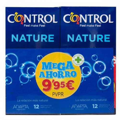 Control Nature Adapta PACK...