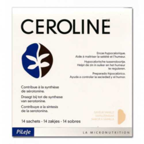 Pileje Ceroline Batido...