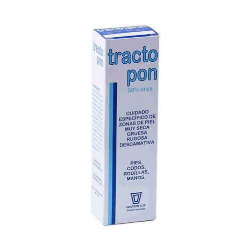 Tractopon 30% Urea 40 ml.