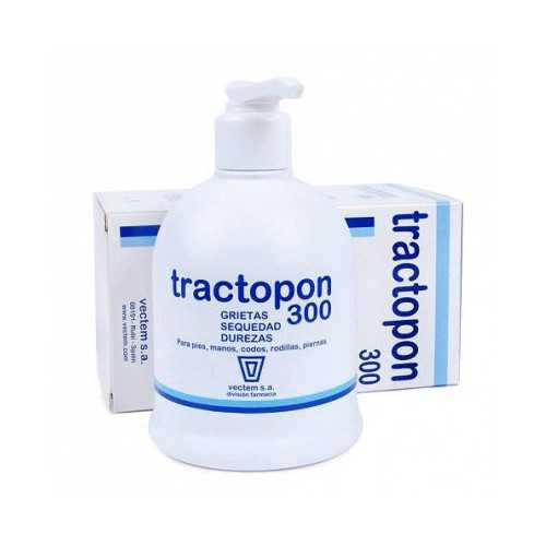 Tractopon Dosificador 300 ml.