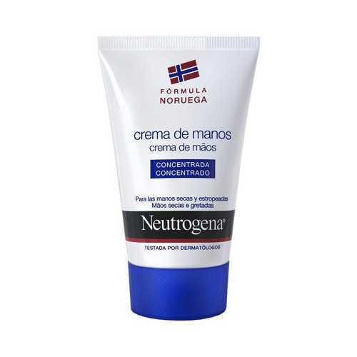 Neutrogena Crema Manos...