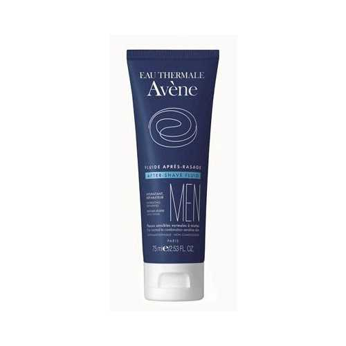 Avene Men Fluido Despues de...