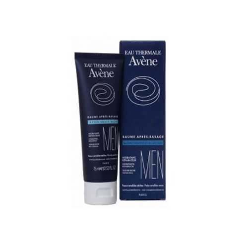 Avene Men Balsamo Despues...