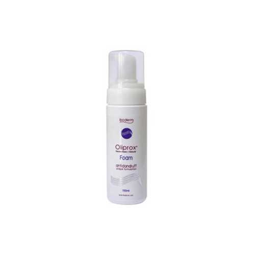Boderm Oliprox Espuma 150 ml.