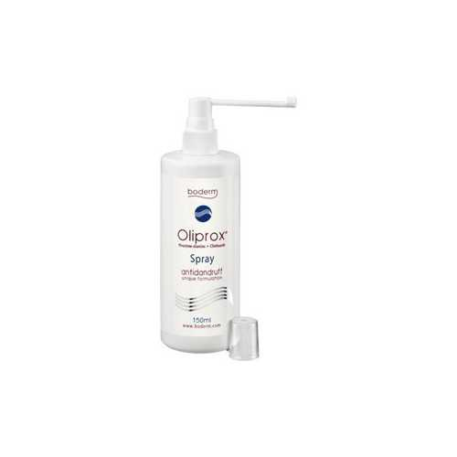 Boderm Oliprox Spray 150 ml.