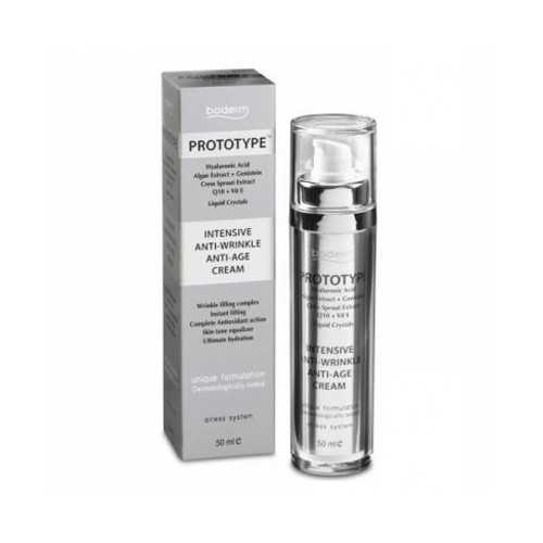 Boderm Prototype Crema 50 ml.