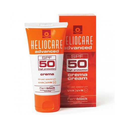 Heliocare Advanced Crema...