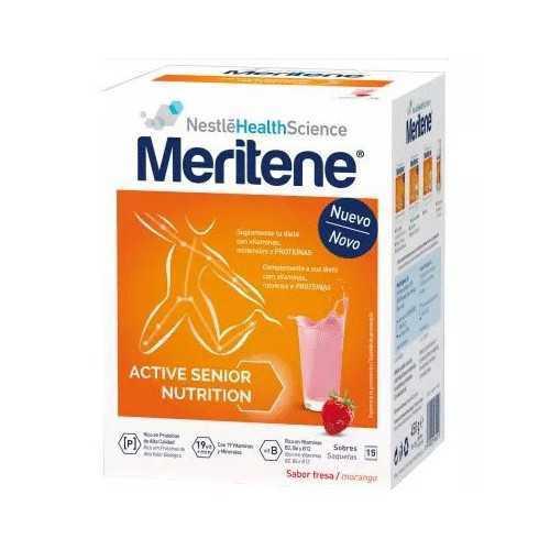 Meritene Active Senior...