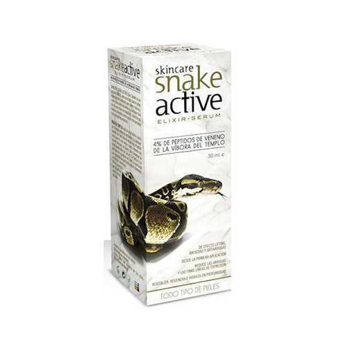 Snake Active Elixir-Serum...