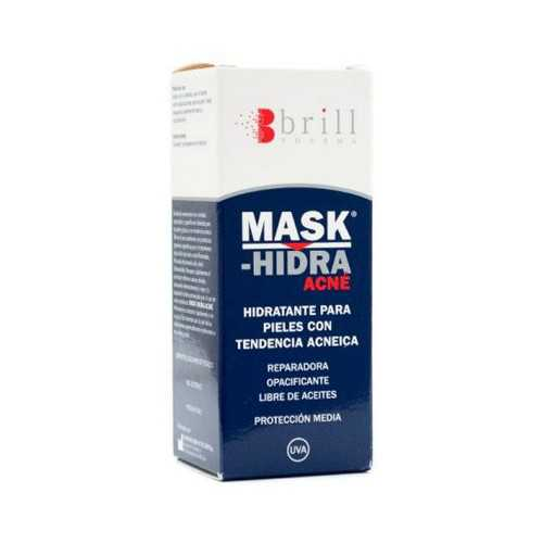 Mask Hidra Acné 50 ml.