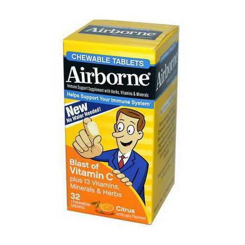 Airborne Naranja 32...
