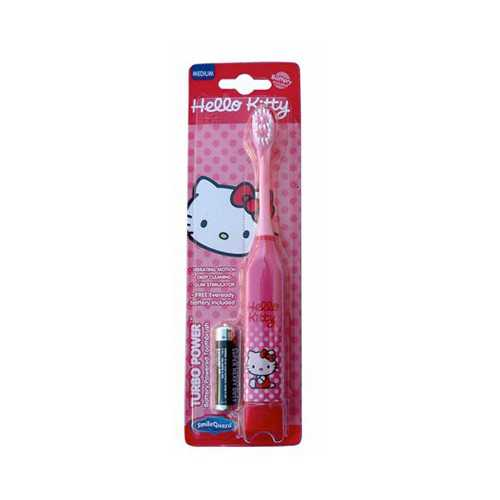 Cepillo Dental Hello Kitty...