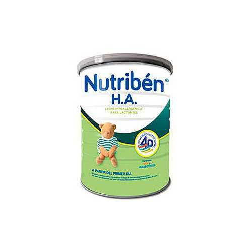 Nutriben HA 800 gr.