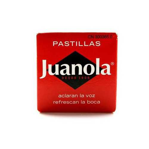 Juanola Pastillas Pequeñ–as...