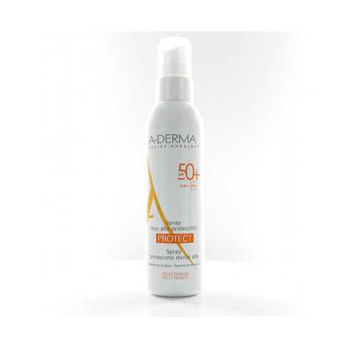 Aderma Protect Spray SPF50+...