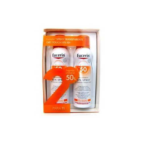Eucerin Solar Spray...