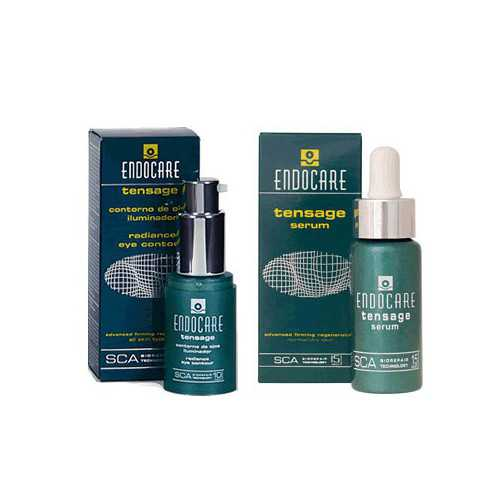 Endocare PACK Tensage Sérum...
