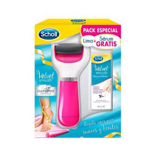 Scholl Velvet Smooth...