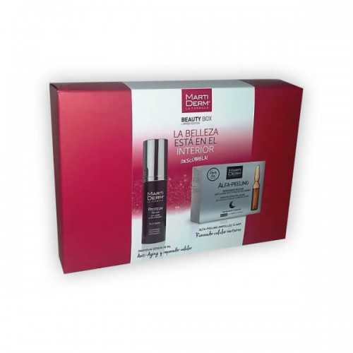 Martiderm Beauty Box...