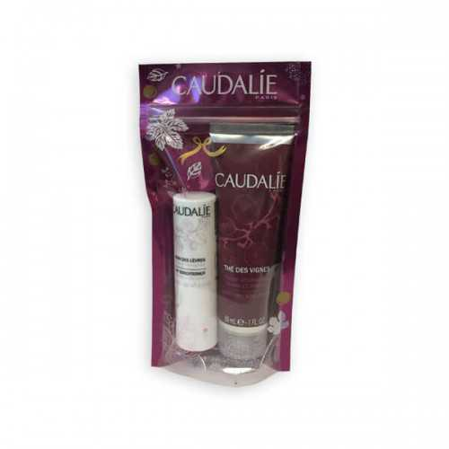 Caudalie Pack Stick Labial...
