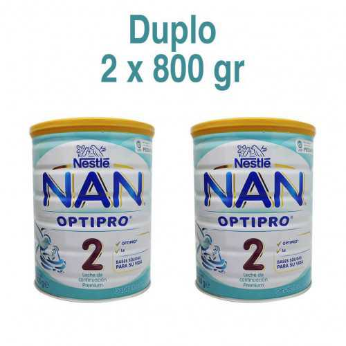Nestle Nan Optipro 2 DUPLO...