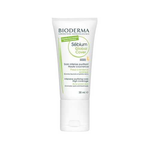 Bioderma Sebium Global...