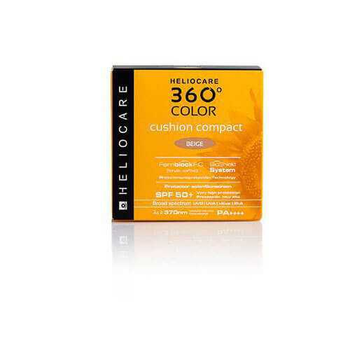 Heliocare 360 Cushion...