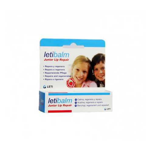 Letibalm Junior Lip Repair...