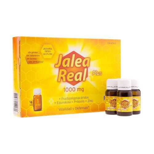 Juanola Jalea Real Plus 14...