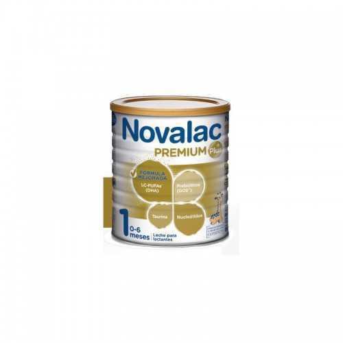 Novalac Premium Plus 1 800 gr