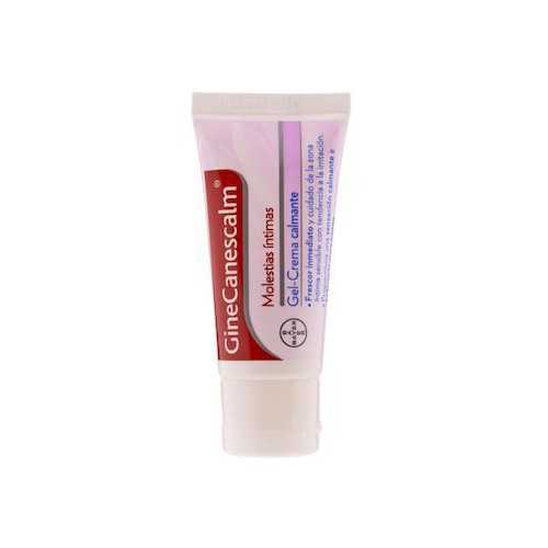 Ginecanescalm Gel-Crema 15 gr