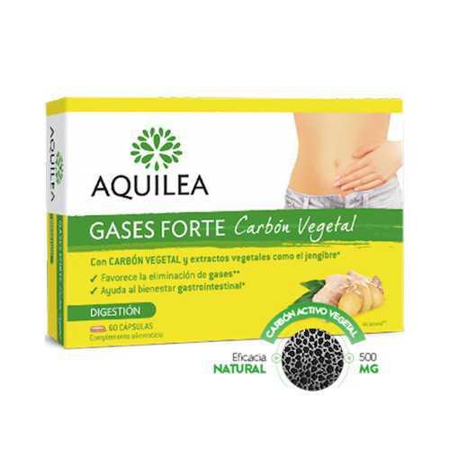 Aquilea Gases Forte 50...