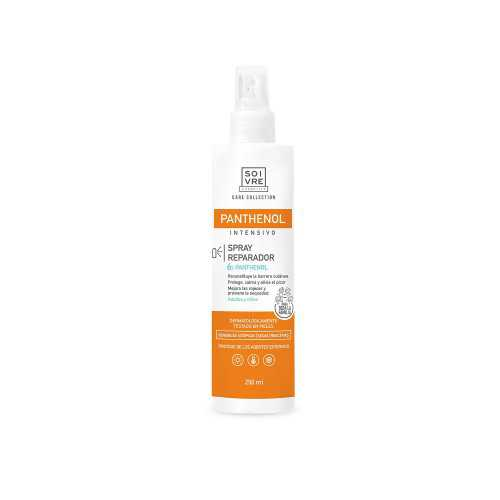 Soivre Panthenol 6% Spray...