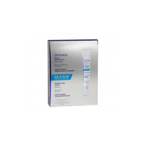Ducray Densiage Serum 3x30 ml