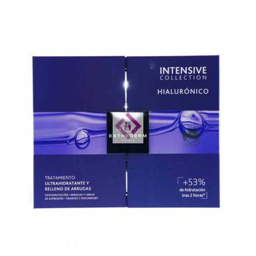 Esthederm Pack Hialuronic...