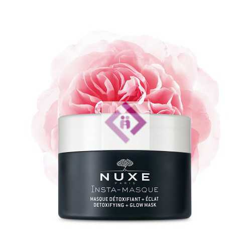 Nuxe Insta-Masque Detox 50 ml
