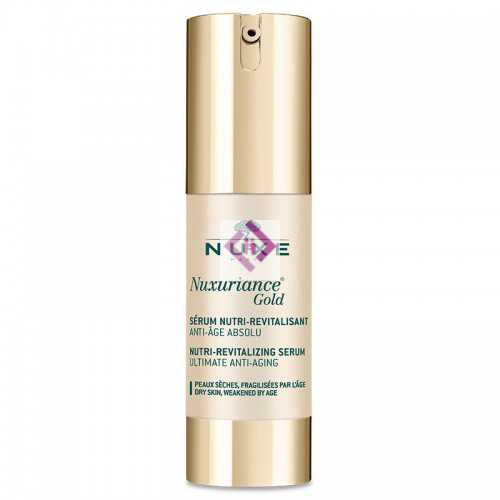 Nuxe Nuxuriance Gold Serum...