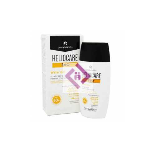 Heliocare 360 Water Gel...