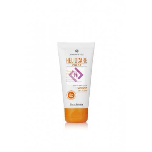 Heliocare Sun Touch...