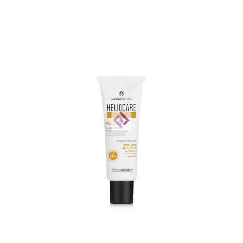 Heliocare 360º Fluid Cream...