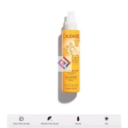Caudalie Solar Spray Lacteo...