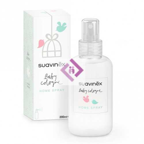 Suavinex Baby Cologne Home...
