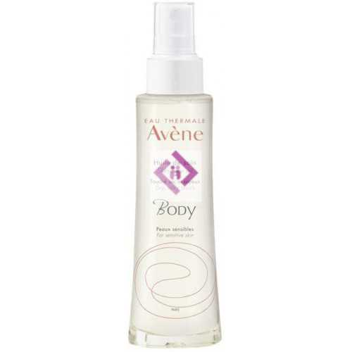 Avene Body Aceite 100 ml