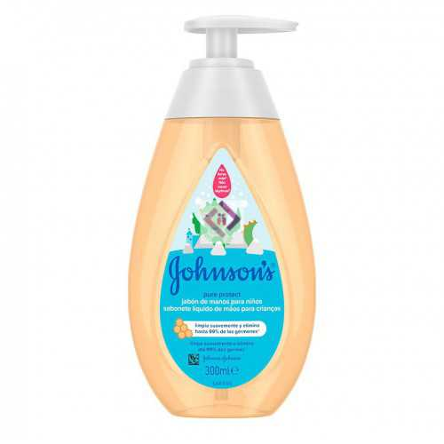 Johnson Baby Pure Protect...