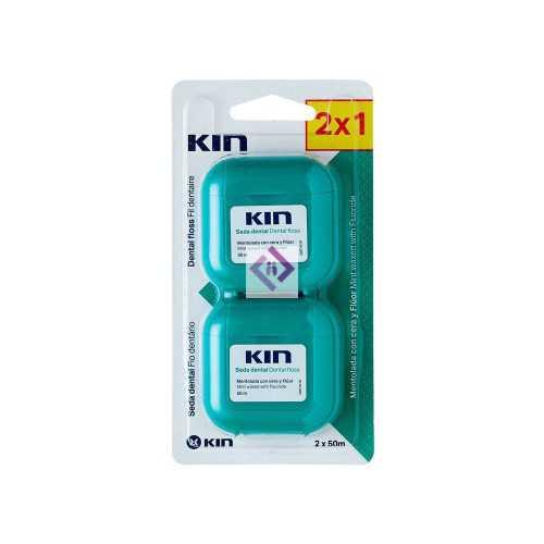 Kin Seda Dental Floss 2x1