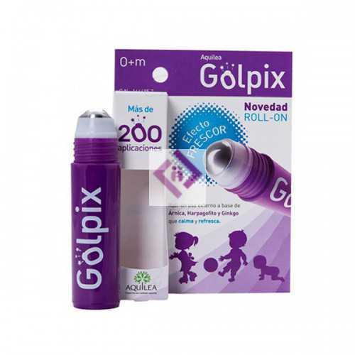 Fisiocrem Golpix Roll On 15 ml