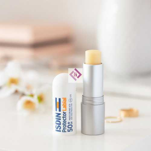 Isdin Protector Labial SPF50