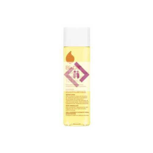 Bio Oil Natural 125 ml