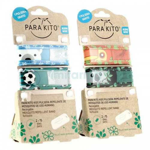 Parakito Kids Pulsera...